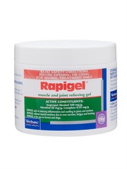 Virbac Rapigel
