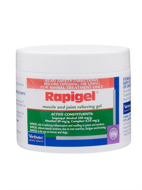 Virbac Rapigel